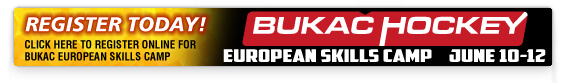 Bukac European Skills Camp